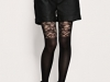 ASOS Lace Insert Tights